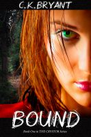 Book Review: Bound by C.K. Bryant