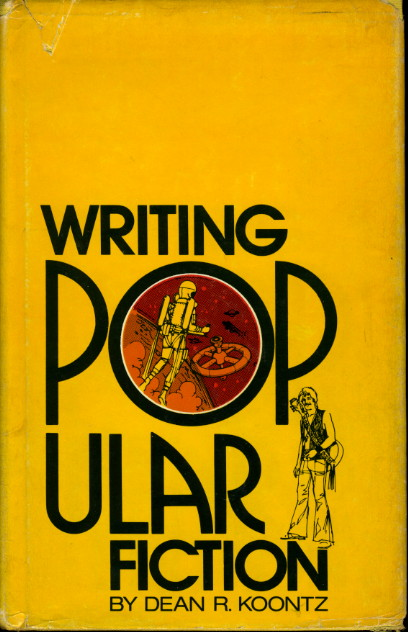 Writing Popular Fiction