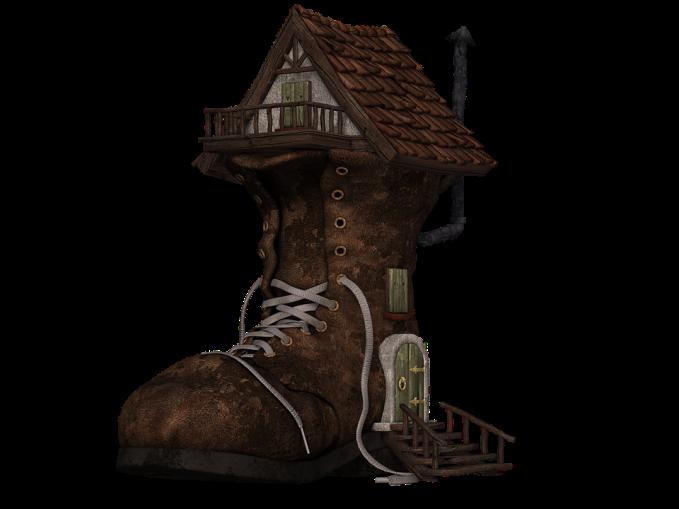 shoe-1519804_960_720