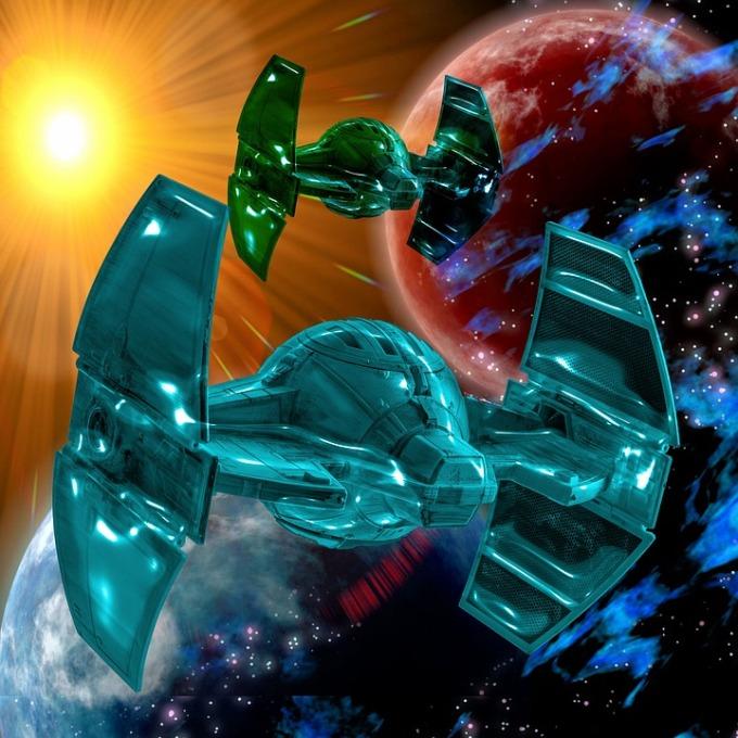 spaceship-1635795_960_720