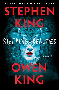 Cover Sleeping Beauties Stephen and Owen King