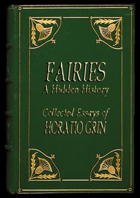 Fairies a Hidden History