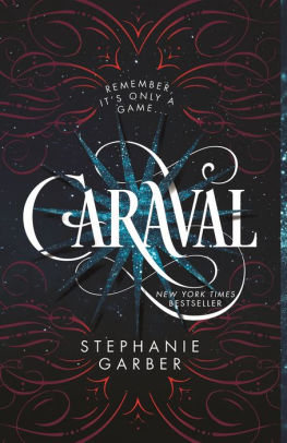 Caravel cover