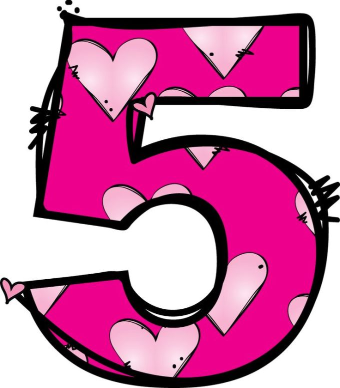 5-clipart-pink-clipart-number-5-pencil-and-in-color-pink-clipart-number-5-download