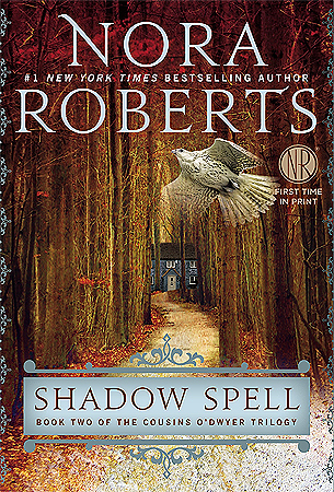 cover of Shadow Spell