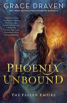 Phoenix Unbound cover