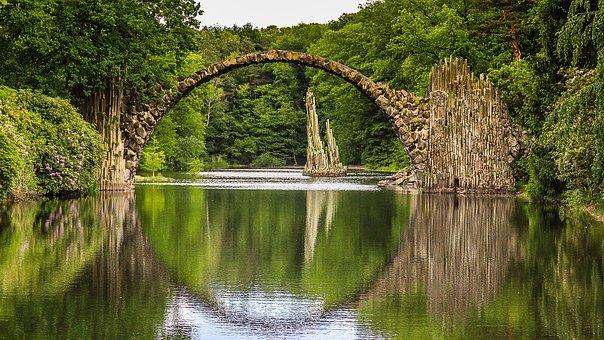 bridge, fantasy, romance