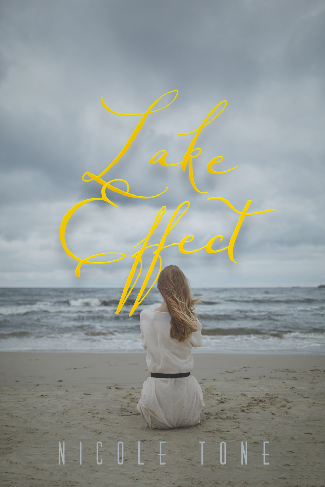 Lake Effect cover