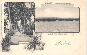 Linda German East Africa