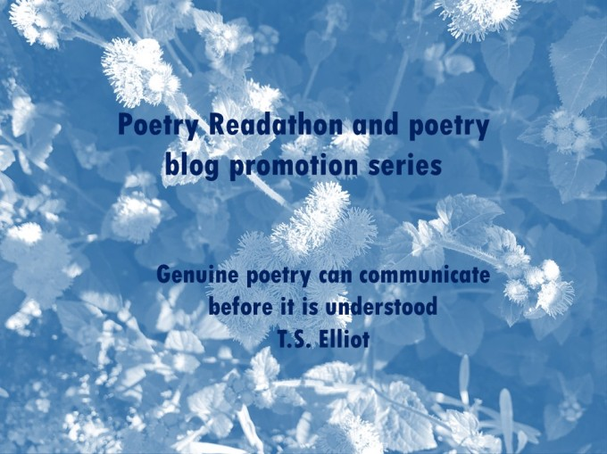 Poetry readathon