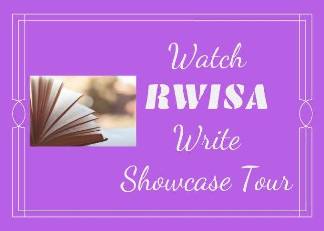 Watch RWISA Write